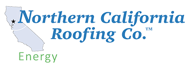 northern california roofing logo